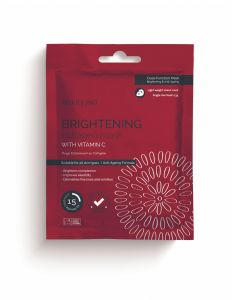 Beauty Pro Brightening Mask 23g